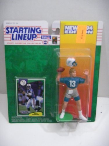 Starting Line Up (Dan Marino) 1994 Limited by Kenner by Kenner Kenner Line