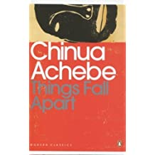 Things Fall Apart (Penguin Modern Classics) by Chinua Achebe (2001) Paperback
