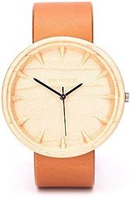 Ovi Watch - Orologio in Legno Per Donna - Design Minimalista