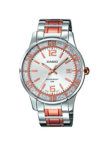 Casio LTP-1359RG-7AVDF (A899) Enticer Ladies Analog Watch For Women