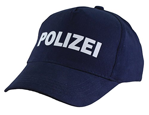 Sols Kinder Cap Mütze * Polizei *
