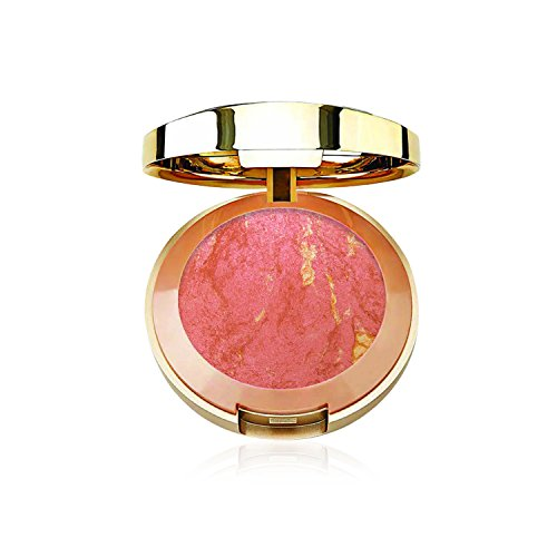 Milani Baked Blush - Rose d'oro, Paquete 1er