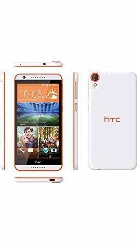 HTC Desire 820S dual sim (Tangerine white) image