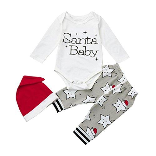Ropa Bebé, Manadlian Conjunto ropa bebé recién