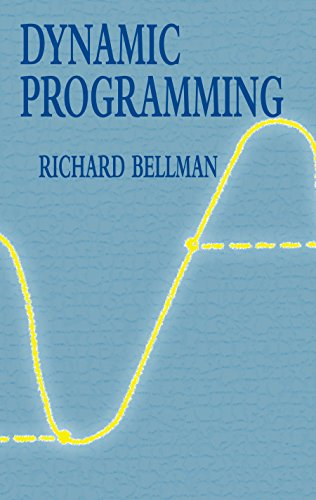 Dynamic Programming (Dover Books on Computer Science) (English Edition)