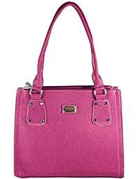 Heels & Handles Marseille Handbag (N0006IND) (Buy One Get One Free)