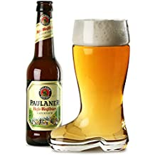 Vidrio de cerveza de arranque 1 Pint