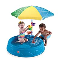 STEP2 PLAY & SHADE POOL 716000 Water Table