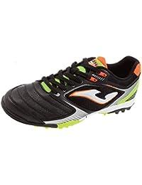 Joma Dris. 601. PT Unisex Running Shoes, Black