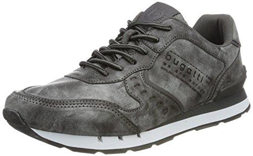 bugatti Herren 322308025000 Sneaker, Grau, 44 EU