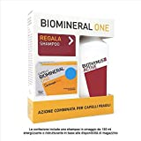Biomineral One compresse + Biothymus Active Shampoo