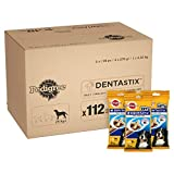 Pedigree DentaStix Daily Dental Chews for Large Dogs 25 kg+, 28 Sticks, 4 x 270 g (Pack of 4)