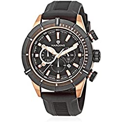 Harding Aquapro Men's Chronograph Watch HA0206