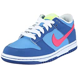 NIKE Dunk Low GS 309601 401...