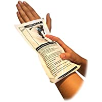 5x Steroplast 24cm x 12cm Instant Ice Packs Sport Verletzungen Schmerzlinderung Erste Hilfe Kältekompresse... preisvergleich bei billige-tabletten.eu