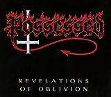 Possessed: Revelations of Oblivion (Audio CD)