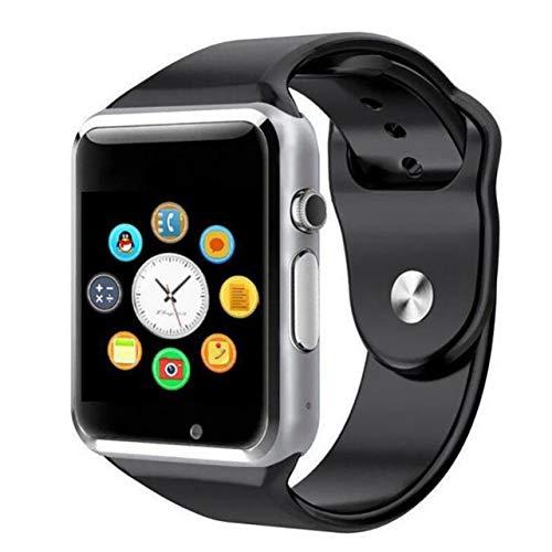 ZHLYQ Pulsera Inteligente Reloj Inteligente Bluetooth