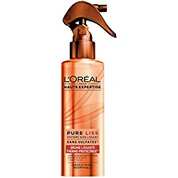 L'Oréal Paris Pure Liss Brume Lissante Thermo-Protectrice 200 ML