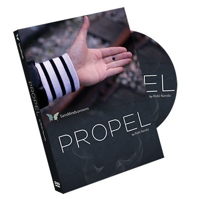 propel-dvd-and-gimmick-by-rizki-nanda-and-sansminds-street-magic-giochi-di-prestigio-e-magia