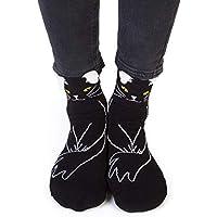 LatestBuy Feet Speak Socks - Cat Nap preisvergleich bei billige-tabletten.eu