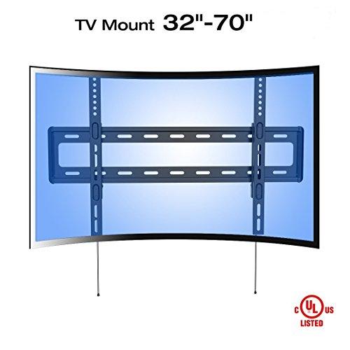 Fleximounts R1 Soporte Pared Fijo televisor UHD HD