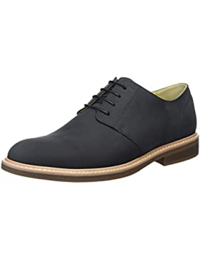 Steptronics Herren Gleneagles Derby-Schuhe