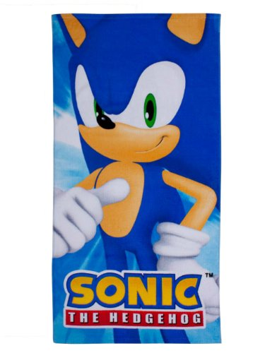 sonic-the-hedgehog-spin-beach-towel-printed-100-cotton
