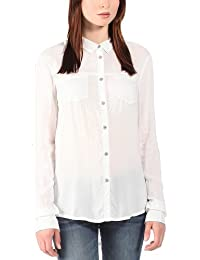 Bench Damen T-Shirt Bluse Riviera