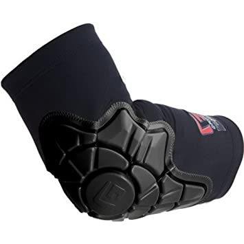 G-Form Elbow Protection Pads - Black, X-Small: Amazon.co.uk ...