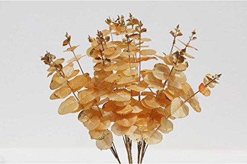 or-fleur-deucalyptus-fleurs-artificielles-unique-europen-fleurs-artificielles-en-plastique-fini-faux