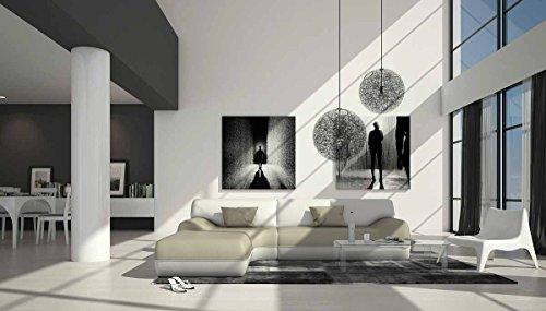 SalesFever Designer Polster-Ecke in L-Form 265×220 cm Diva