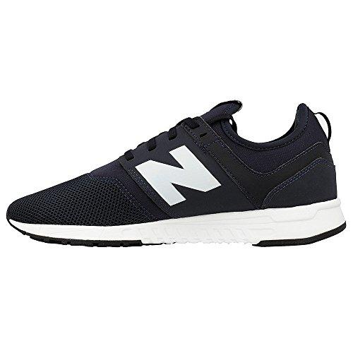 New Balance MRL247 Schuhe Dunkelblau-Weiß