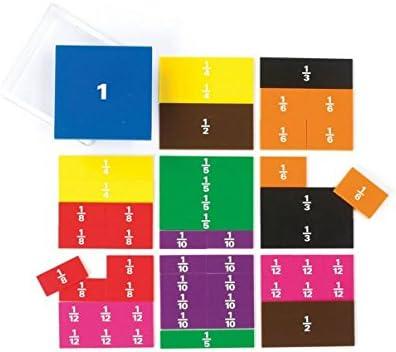 Commotion (lot 53852 Imprimé Fraction carré (lot Commotion de 51) b3de0a