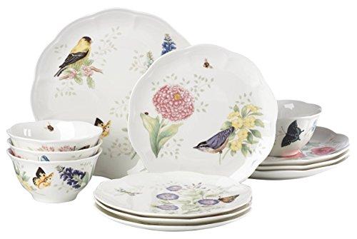 Lenox 883319 Butterfly Meadow Bread-Plates Lenox Butterfly