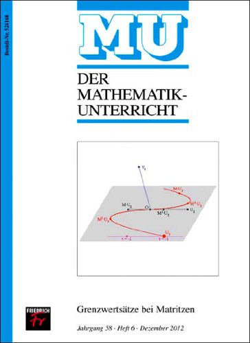 Der Mathematikunterricht [Jahresabo]