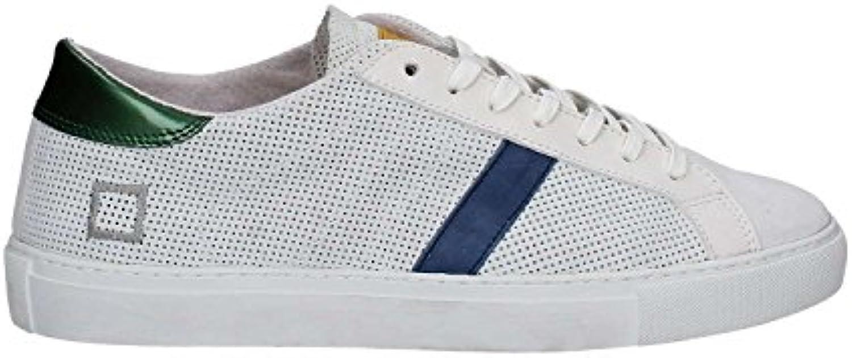 D.a.t.e. M261-NW-PE-WH Zapatos Hombre  - Zapatos de moda en línea Obtenga el mejor descuento de venta caliente-Descuento más grande