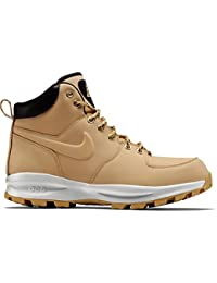 newest d4c04 36be6 NIKE Männlich Manoa Leather Boots