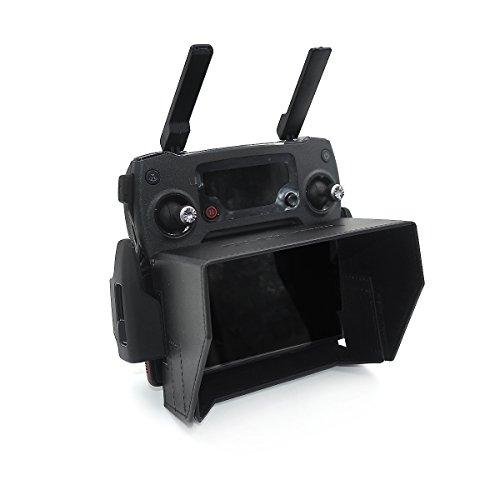 Campana solar para DJI Mavic PRO Spark RC Drone Control remoto