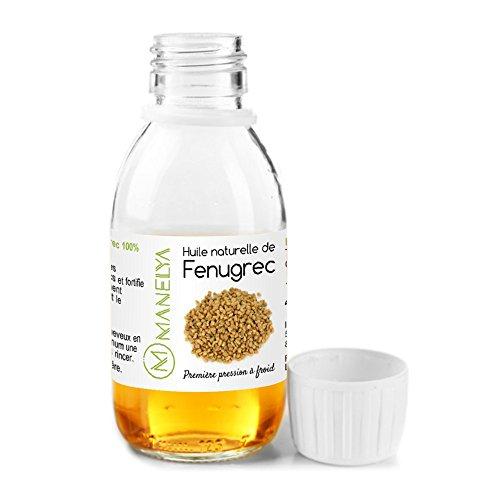 sante d'orient Huile de Fenugrec 60 ml