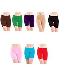 67632e8d1195 Shorts For Girls: Buy Girls Shorts online at best prices in India ...