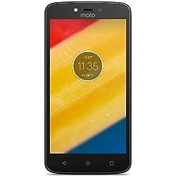 Motorola Moto C(XT1755-starry Black)