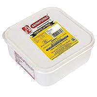 Annapurna Bandhani Hing Premium Yellow Powder, 500Grams