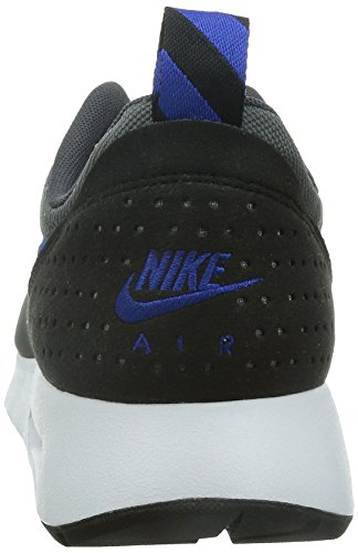 Nike Air Max Tavas, Scarpe da Ginnastica Uomo Grigio