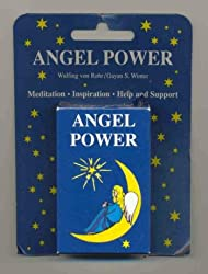 Angel Power Cards