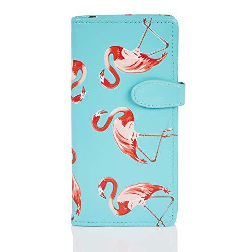 Shagwear - Monederos Mujeres jóvenes: Flamenco/Flamingo