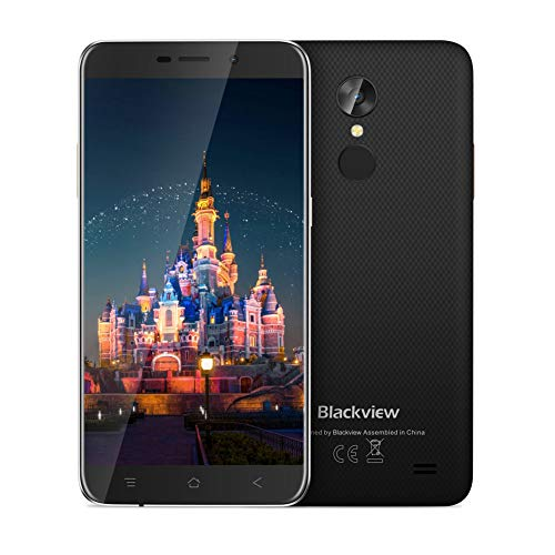 Blackview A10 Smartphone Dual Sim 5.0 Pulgadas HD