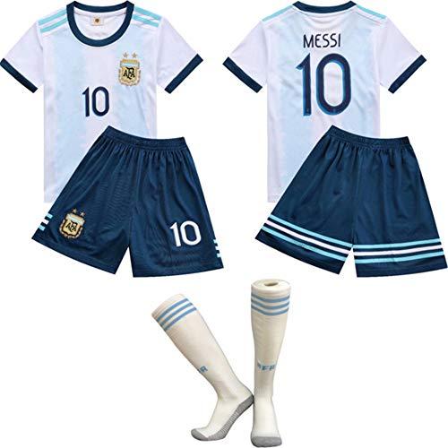Copa Mundo Fútbol FFF/Inicio Argentina