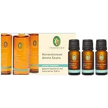 Primavera: Kennenlernset Aroma Sauna (3x10ml) (30 ml)