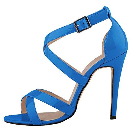 fereshte , Harnais femme Bleu