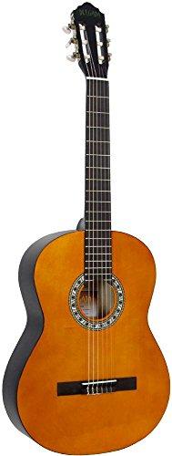 Delgada DGC-10C 4/4 Guitarra